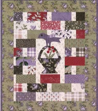 Folk Art Quilt Ideas : 54 best images about Jan PatekQuilts on Pinterest Moda, Folk art and Quilt