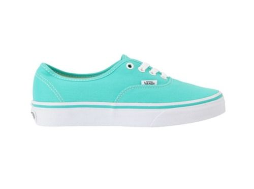 Tiffany Blue Vans... I want them for my new shirt!