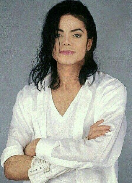 Michael Jackson in Black or White