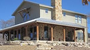 Image result for one story brick house plans with wrap around porch and tin roof