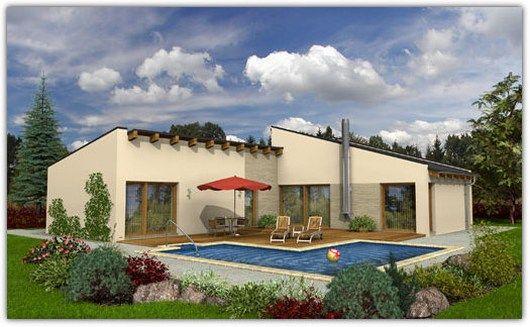 Budgetwoning Magura | Houten huis bouwen