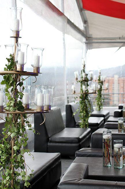 #terraza #bodas #bogota #lafragata