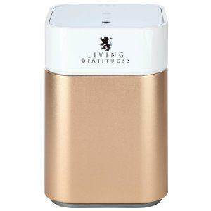 Living BeAtitudes Aromatherapy Nebulizer Diffuser