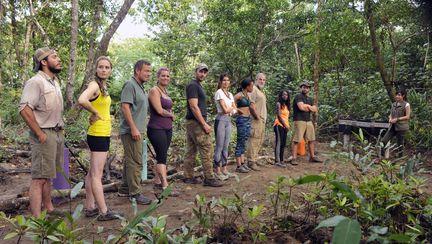 Kicking and Screaming FOX Spoilers: Rumble in the Jungle (VIDEO) | Gossip & Gab