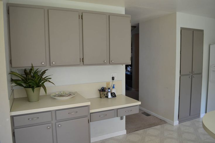 1000 ideas about paint laminate cabinets on pinterest - Painting laminate bathroom cabinets ...
