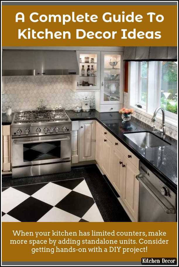 Kitchen Decor This Article Provides All You Have To Know About Furniture Kitchen Decor Cool Kitchens Kitchen