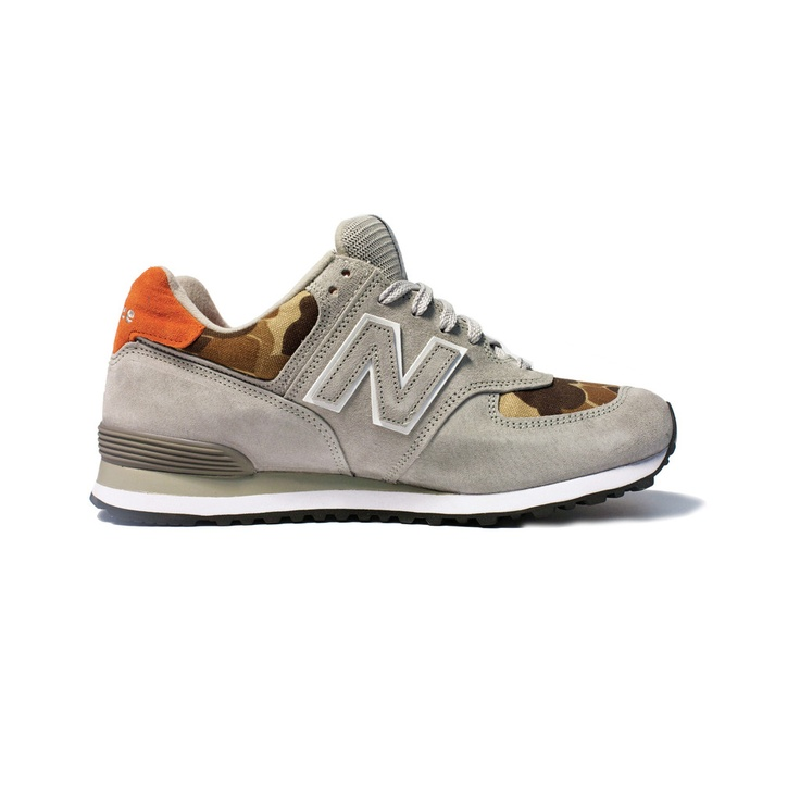 New Balance X Ball and Buck US574