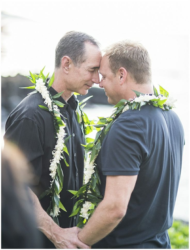 from Rene maui gay wedding