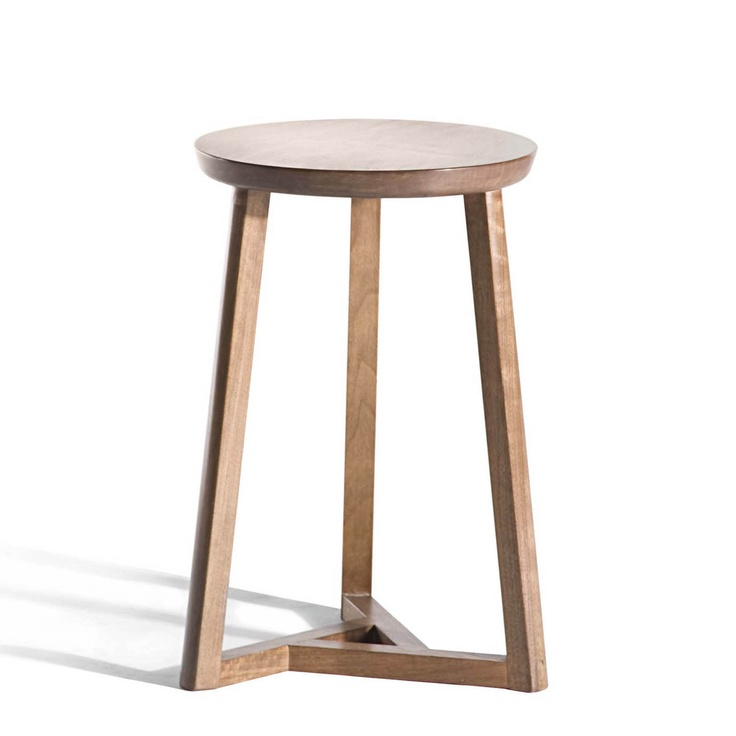 Oslo Stool Natural