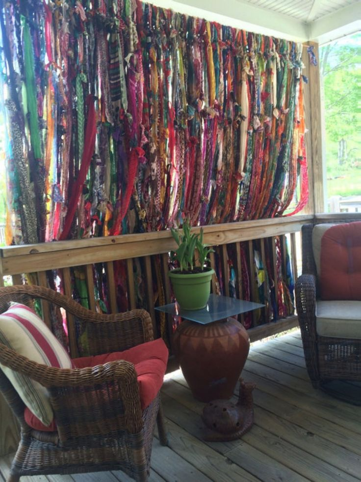 Best 20 Drop Cloth Curtains Outdoor Ideas On Pinterest Outdoor Curtains Deck Curtains And