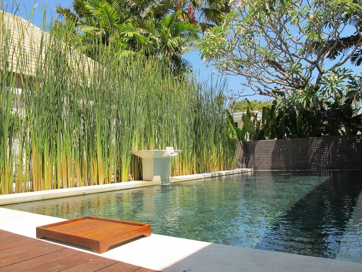 Refreshing pool environment to relax & recharge..  Book your Bali Accomodation with us at www.theroyalsantrian.com email. : reservation@theroyalsantrian.com  Luxury Beach Villa, Tanjung Benoa Bali,Indonesia