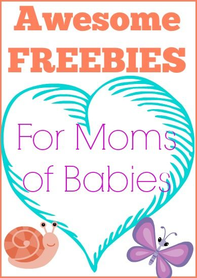 Free baby gear! woohoo! Who couldn't use some free things for their babies. Great gift ideas too!