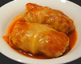 Recipe for Cabbage Rolls - Ideal Protein Friendly