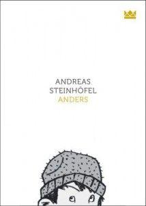 Elke von Berkholz stellt das neueste Werk von Andreas Steinhöfel vor.