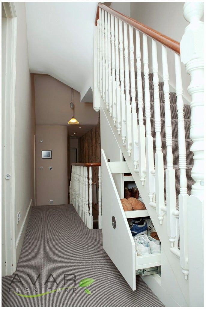 Bespoke Under Stairs Shelving: 25 Best Images About Under Stair Storage On Pinterest