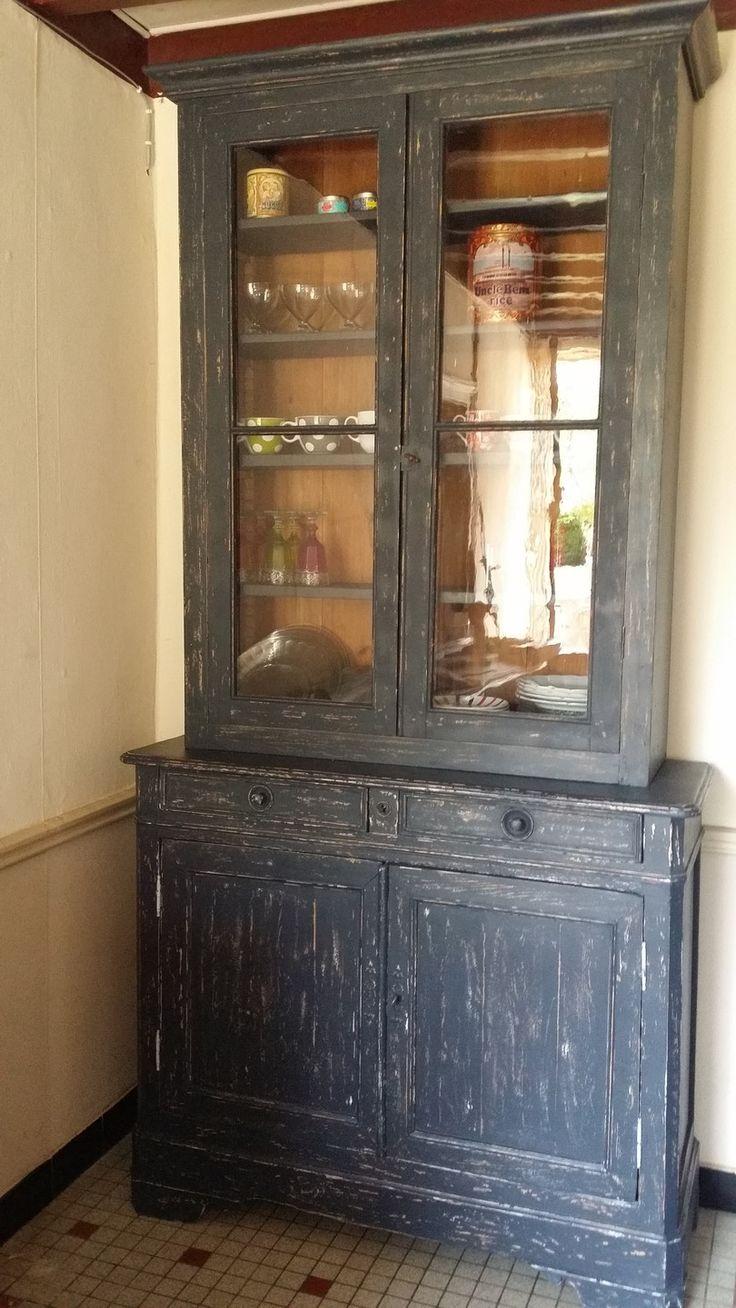 les 47 meilleures images propos de mobilier sur pinterest maison peinte lapis lazuli et meubles. Black Bedroom Furniture Sets. Home Design Ideas