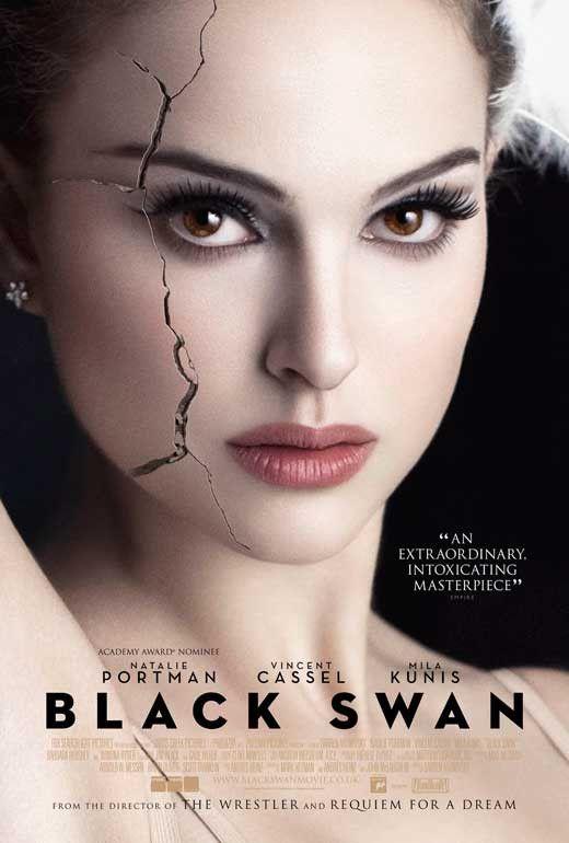Black Swan 27x40 Movie Poster (2010)