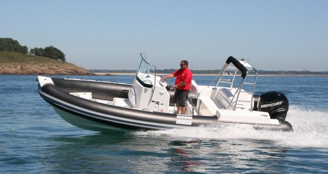 NorthStar RIBs – Sevaris Marine -inflatable boats-military boats-Rigid inflatables tenders