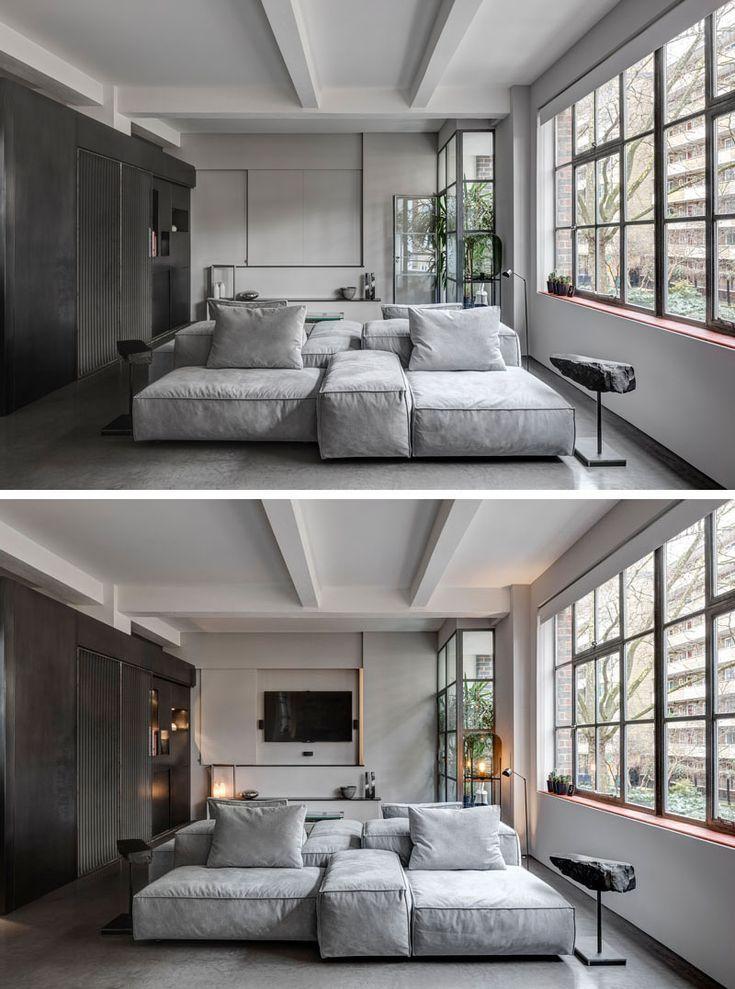Best 25 Tv wall design ideas on Pinterest  Tv rooms Tv distance and Modern tv wall