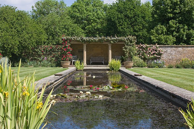 17 best images about u k gardens on pinterest gardens for Garden design yeovil