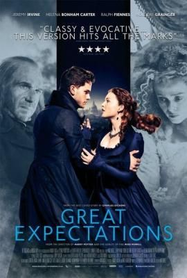 Great Expectations - 2012 - BRRip XviD - AC3 - BTRG |  görsel 1