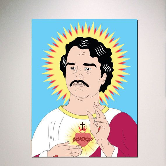 pablo escobar a sinner or a saint This review however, is not to debate escobar's status of sinner or saint, but look  at pablo escobar's multi-billion dollar empire, and how he build it from the.