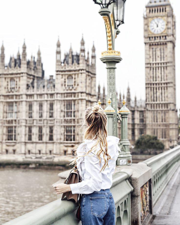 LONDON FOTOGUIDE Planen Sie eine Reise nach London? Oder einfach nur in der Stimmung zum Tagträumen