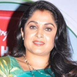 Ramya Krishnan (Indian, Film Actress) was born on 15-09-1970. Get more info like birth place, age, birth sign, bio, family & relation etc.