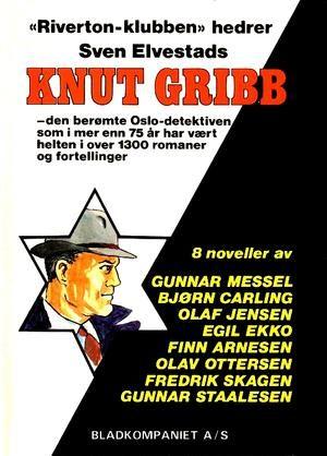 """""""Riverton-klubben hedrer Sven Elvestads Knut Gribb"""""""