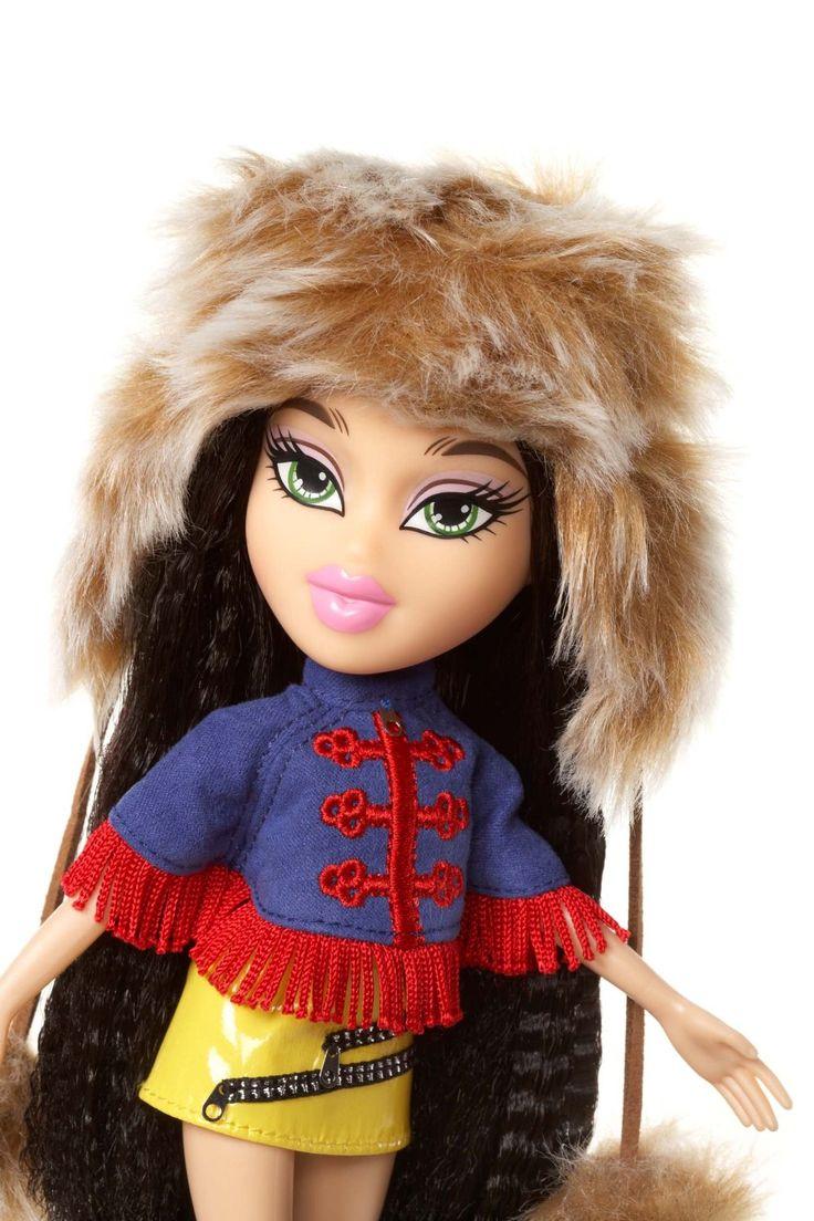 amazon com  bratz study abroad doll