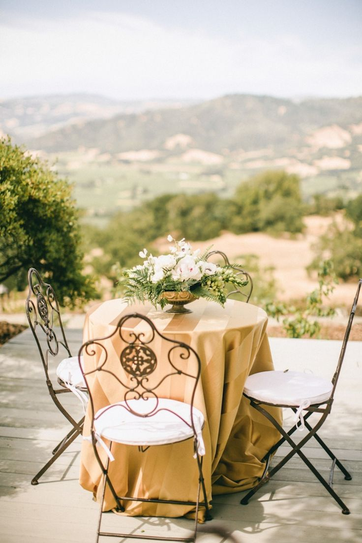 1920s Inspired Healdsburg Wedding   Read more - http://www.stylemepretty.com/2013/12/27/1920s-inspired-healdsburg-wedding/