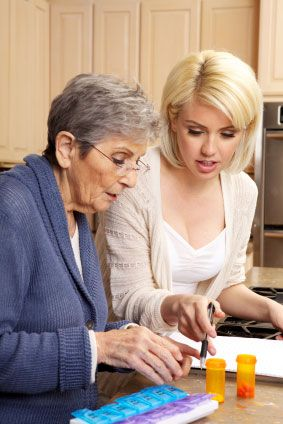 Learn some tips Alzheimers caregivers use to communicate with doctors during medical visits and emergencies.