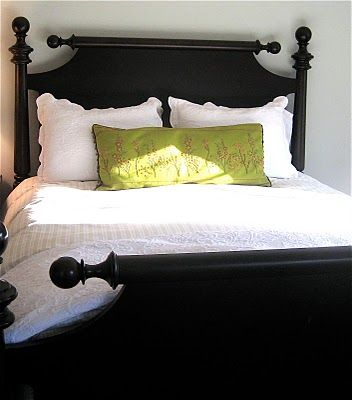 black painted bedroom 17 best images about furniture painted beds on 10867