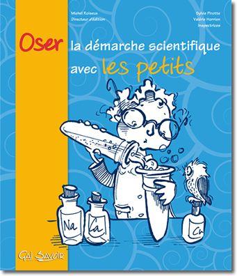 Les éditions Gai Savoir - Maternelles