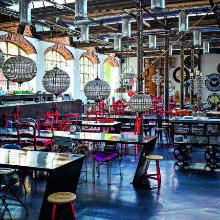Où déjeuner, dîner, boire un verre à Lisbonne