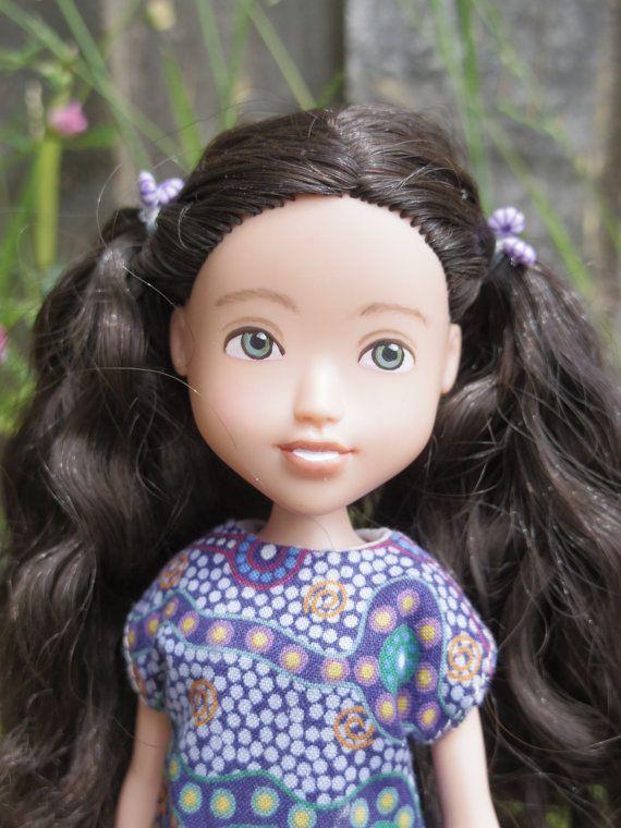 Tree Change Dolls® Doll 214 OOAK repainted by TreeChangeDolls
