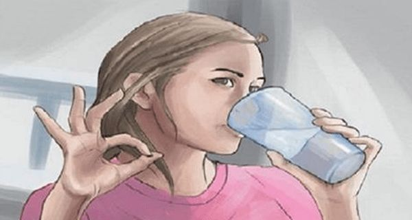 Выпейте эту смесь перед сном, и Вы удалите из организма все, что съели в течение дня