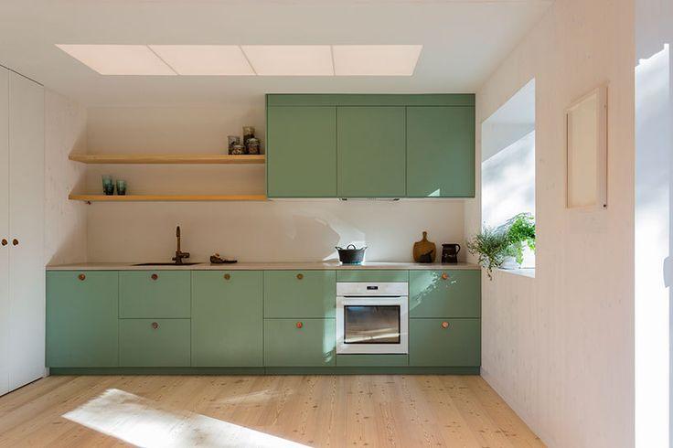 220 besten Tiny Spaces Bilder auf Pinterest | Architektur, Kleine ...