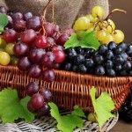 Depura,Ringiovanisce,Rafforza e non solo… Ecco tutti i benefici dell' uva!SCOPRITELI