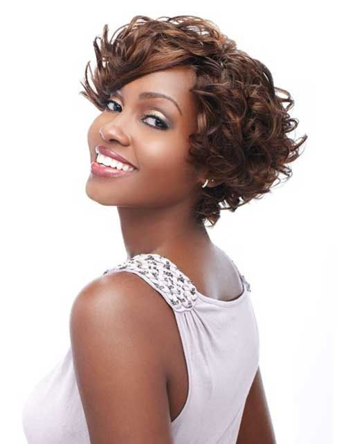 Admirable 1000 Images About Cute Short Hairstyles On Pinterest For Women Short Hairstyles For Black Women Fulllsitofus