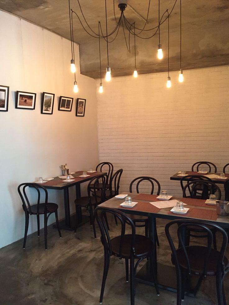 yshop-spanish restaurant#tapas bar#design#interior#o'bric#studio grafico#branding-seoul