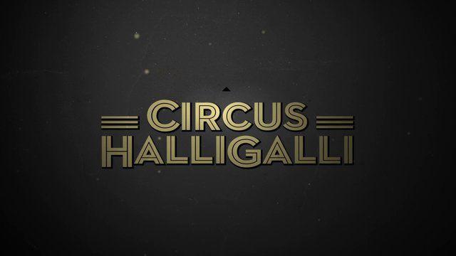 CIRCUS HALLIGALLI // PACKAGE DESIGN