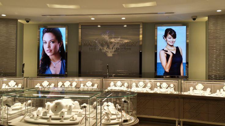 digitalsignage jeweler - Hľadať Googlom
