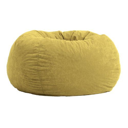 The Classic Bean Bag has been everyone's favorite chair for over 40-year. Hell yea it has bean bag chairs are the shit if there are the right size