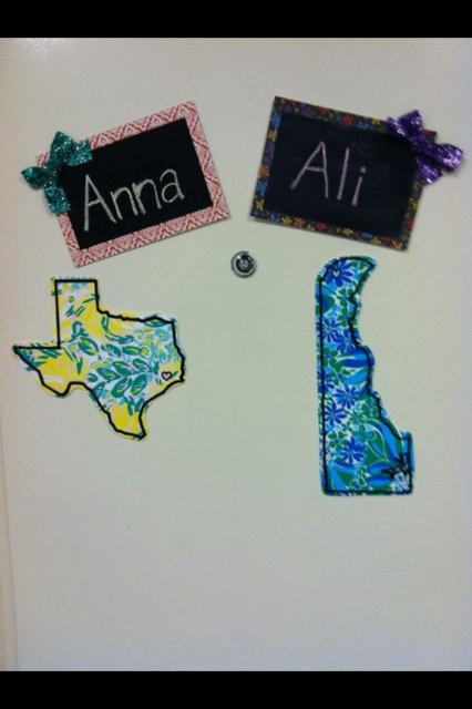 This Is Exactly What My First Door Decs Are Going To Be! Except They Will Part 82