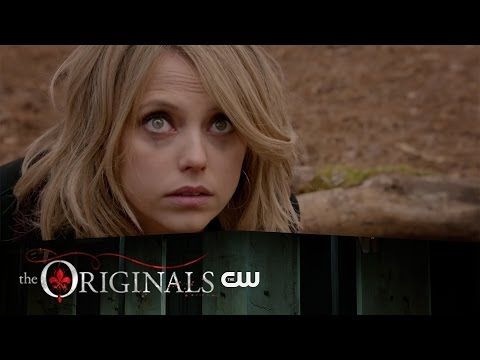 The Originals - Season 4 - Comic-Con Sizzle Reel | Spoilers