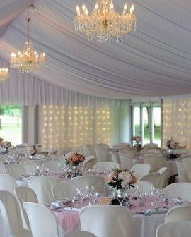 1000 ides sur le thme plafond de mariage sur pinterest dcorations de plafond de mariage mariages et rceptions - Drap Mariage Plafond