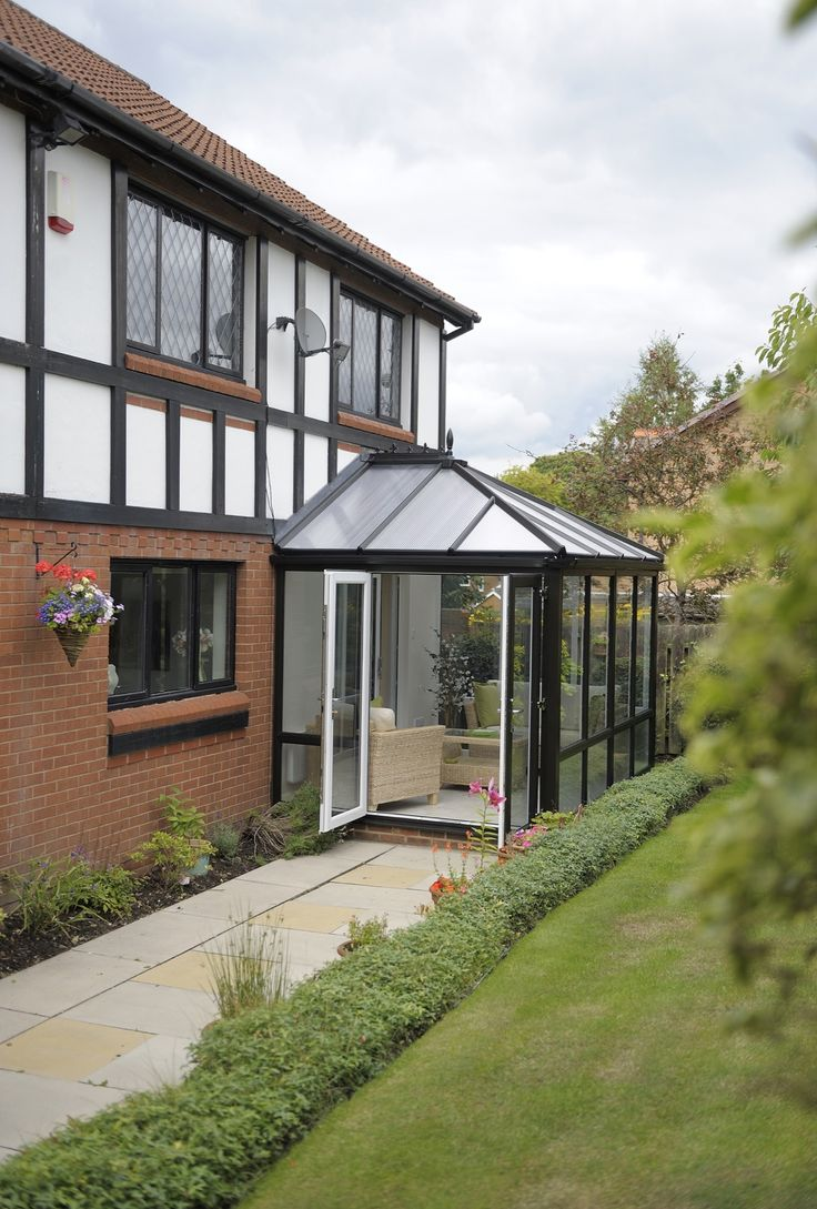 Glass Room Conservatories With Free Quotes In Hampshire | Wessex Windows