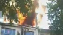 """Çatı katında yangın çıktı  """"Çatı katında yangın çıktı"""" http://fmedya.com/cati-katinda-yangin-cikti-h35471.html"""