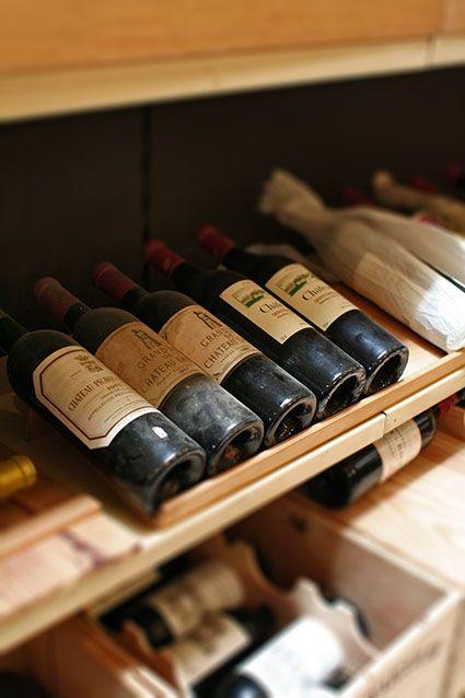 Grand Vin de Château Latour 1967